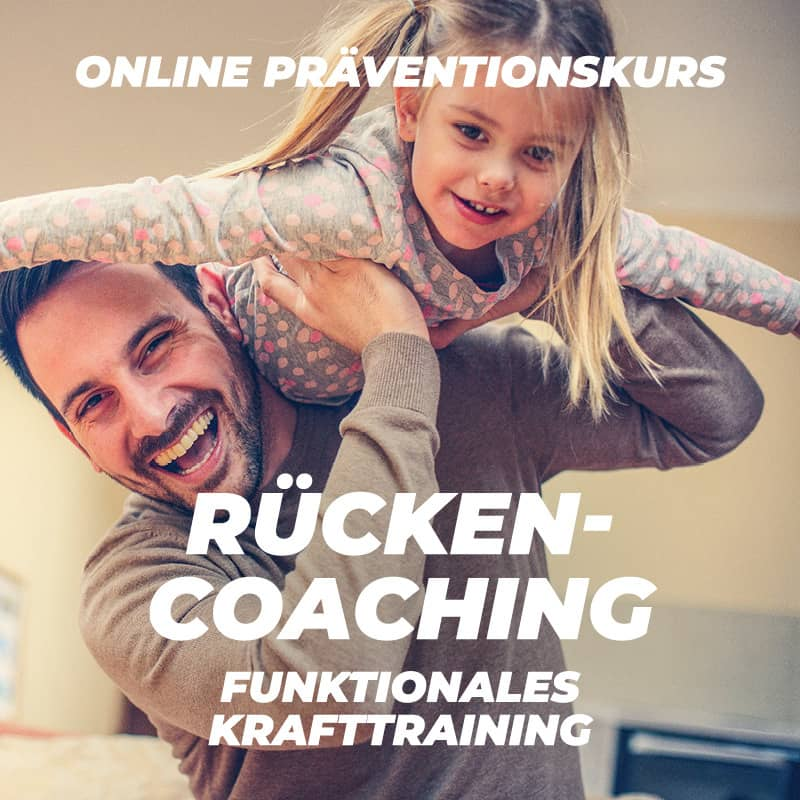 rücken coaching